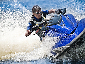 Los Angeles Boating Accident Lawyer Watercraft Collision Injures 2