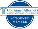 Consumer Attorneys Association of Los Angeles Attorney Member